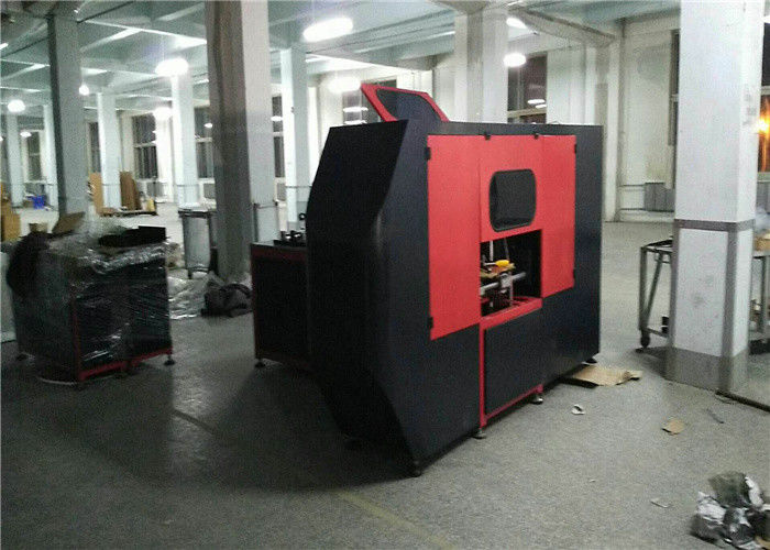 Precision CNC Punch Cutting Machine For Transformer Substation / Power Industry