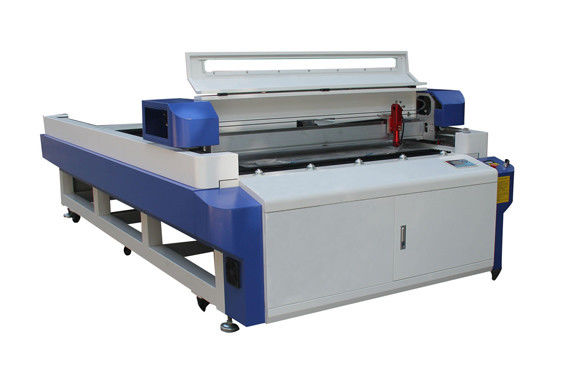 Industrial Laser Cutter CO2 Laser Cutting Machine 1325 With PMI Guide Way