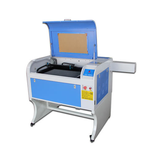 600x900mm Ruida Systerm Co2 Laser Cutter For Acrylic Paper Mdf Wood And Leather