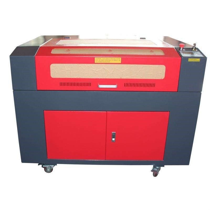 6090 Desktop Laser Engraving Machine Industrial Acrylic Laser Cutting Machine